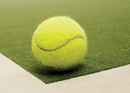 Tennis Coaching for all ages & abilities